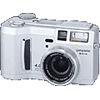 Minolta DiMAGE S414 specs and price.