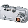 Minolta DiMAGE F100 specs and price.