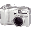 Minolta DiMAGE S304 specs and price.