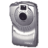 Konica e-mini specs and price.