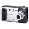 Minolta DiMAGE EX 1500 Zoom specs and price.