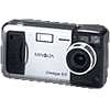 Minolta DiMAGE EX 1500 Wide specs and price.