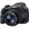 Specification of Panasonic Lumix DC-GX9 rival: Sony Cyber-shot DSC-HX350.