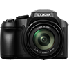 Specification of Canon PowerShot G9 X Mark II rival: Panasonic Lumix DC-FZ80 (Lumix DC-FZ82).