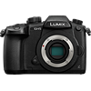 Specification of Canon PowerShot G9 X Mark II rival: Panasonic Lumix DC-GH5.
