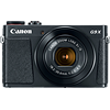 Canon PowerShot G9 X Mark II rating and reviews