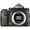 Specification of Canon EOS M50 rival: Pentax KP.
