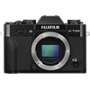 Specification of Sony Alpha a9 rival:  Fujifilm X-T20.