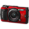 Specification of Canon PowerShot G9 X Mark II rival:  Olympus Tough TG-5.