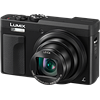 Specification of Panasonic Lumix DC-GX9 rival: Panasonic Lumix DC-ZS70 (Lumix DC-TZ90).