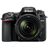 Specification of Nikon D5600 rival: Nikon D7500.