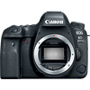 Specification of Sony Alpha a9 rival:  Canon EOS 6D Mark II.