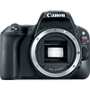 Specification of Canon EOS M50 rival: Canon EOS Rebel SL2 (EOS 200D / Kiss X9).