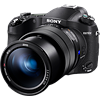 Specification of Panasonic Lumix DC-GX9 rival: Sony Cyber-shot DSC-RX10 IV.