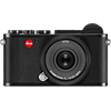 Specification of Canon EOS M50 rival: Leica CL.