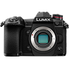 Specification of Panasonic Lumix DC-GX9 rival: Panasonic Lumix DC-G9.