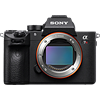 Specification of Sony Alpha a9 rival:  Sony Alpha a7R III.