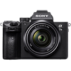 Sony Alpha a7 III specification and prices in USA, Canada, India and Indonesia