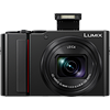 Specification of Olympus OM-D E-M5 III rival: Panasonic Lumix DC-ZS200 (Lumix DC-TZ200).