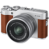 Specification of Sony a6100 rival: Fujifilm X-A5.