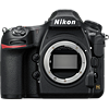 Specification of Nikon Z7 rival: Nikon D850.
