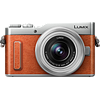 Specification of Olympus PEN E-PL10 rival: Panasonic Lumix DC-GF10 (GF90).