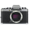 Specification of Sony a6100 rival: Fujifilm X-T100.