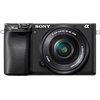 Specification of Sony a6100 rival: Sony a6400.