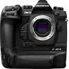 Specification of Olympus OM-D E-M5 III rival: Olympus OM-D E-M1X.