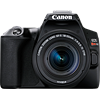 Specification of Sony a6100 rival: Canon EOS Rebel SL3 (EOS 250D / EOS Kiss X10).