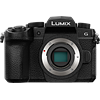 Specification of Leica V-Lux 5 rival: Panasonic Lumix DC-G95.