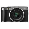 Specification of Sony a6100 rival: Fujifilm X-A7.