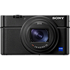Specification of Olympus OM-D E-M5 III rival: Sony Cyber-shot DSC-RX100 VII.