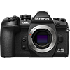 Specification of Olympus OM-D E-M5 III rival: Olympus OM-D E-M1 Mark III.