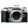 Specification of Leica V-Lux 5 rival: Olympus OM-D E-M5 III.