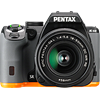 Specification of Panasonic Lumix DMC-ZS100  rival: Pentax K-S2.