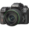 Specification of Sony Alpha 7 II rival: Pentax K-3.