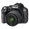 Pentax K-500 rating and reviews