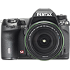 Pentax K-5 II tech specs and cost.
