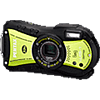 Pentax Optio WG-1 GPS tech specs and cost.