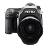 Pentax 645D rating and reviews