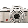 Pentax Optio I-10 tech specs and cost.