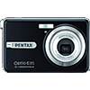 Specification of Kodak EasyShare M550 rival: Pentax Optio E85.