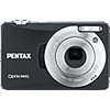 Specification of Kodak EasyShare M550 rival: Pentax Optio M85.