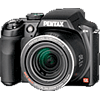 Pentax X70 tech specs and cost.