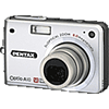 Pentax Optio A10 tech specs and cost.
