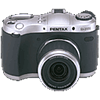 Pentax EI-2000 tech specs and cost.
