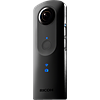 Specification of Canon EOS 5D Mark IV rival: Ricoh Theta S.