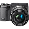 Specification of Casio Exilim EX-ZR700 rival: Ricoh GXR A16 24-85mm F3.5-5.5.