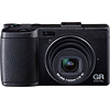 Specification of Ricoh GR rival: Ricoh GR Digital IV.